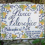 Capri Philosophical Park